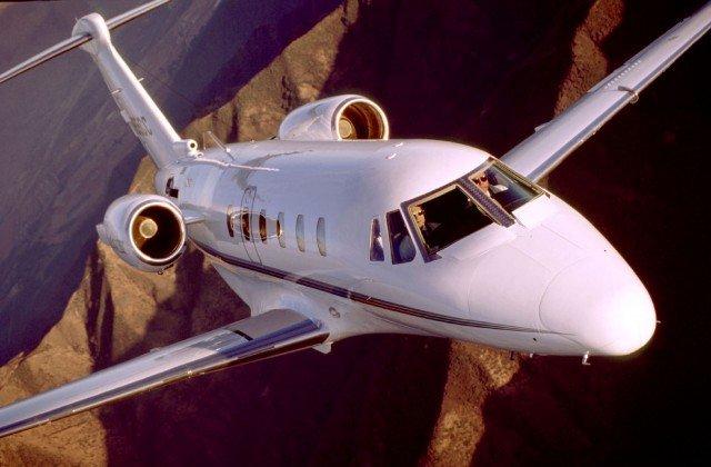 Inside a Billionaire's Private Jet