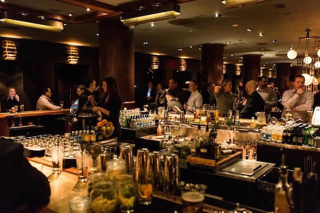 Best Hotel Bars in New York City
