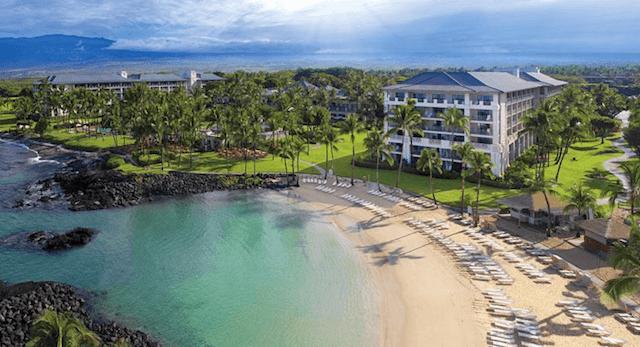 Small Boutique Hotels Big Island Hawaii