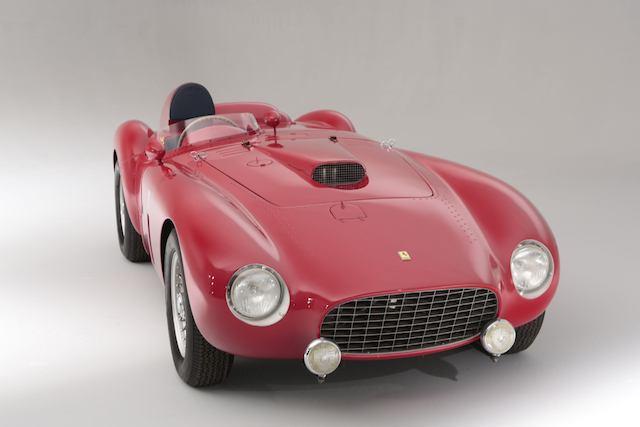 Ferrari 375 Plus 2