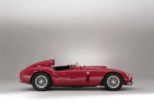 Ferrari 375 Plus 3