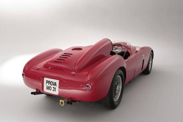 Ferrari 375 Plus 4