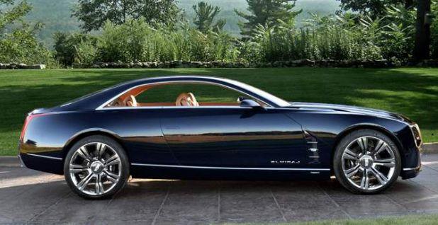 10 Car Models For The Modern Day Gangster