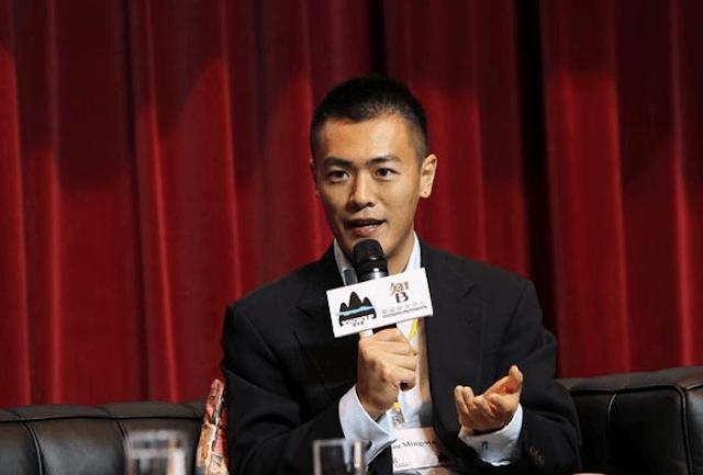 Ming-wai Lau