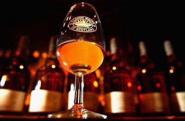 The Best Scotch of 2015