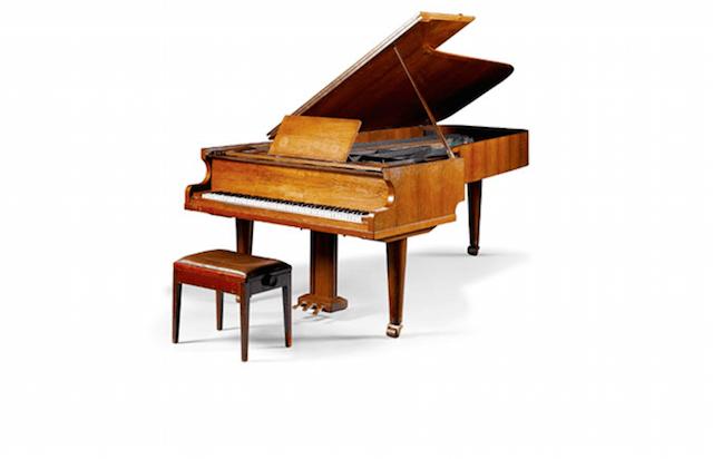 ABBA Piano 2