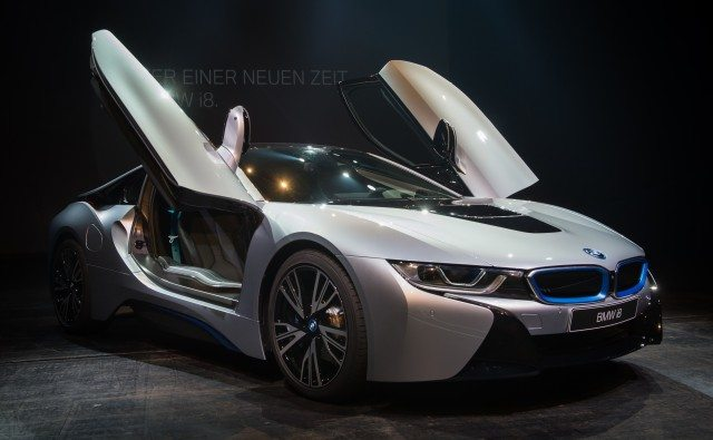 The Most Expensive BMWs Ever Assembled