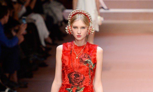 $8,000 Dolce and Gabbana Headphones