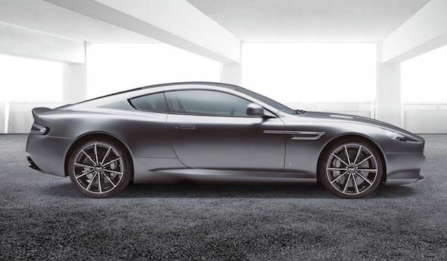 Aston Martin DB9 GT Bond Edition 2