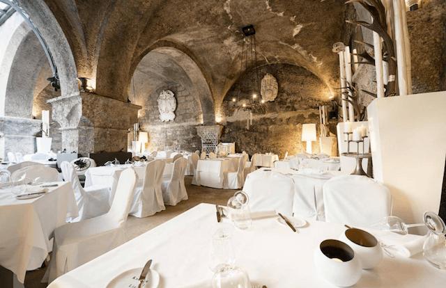 Oldest Restaurants in The World