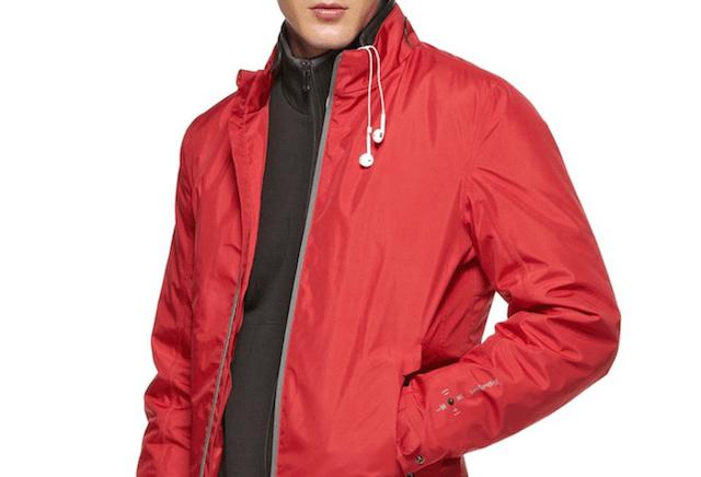 Zegna Icon Jacket