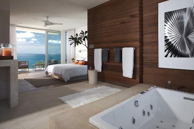 Ani Estate bedroom 3