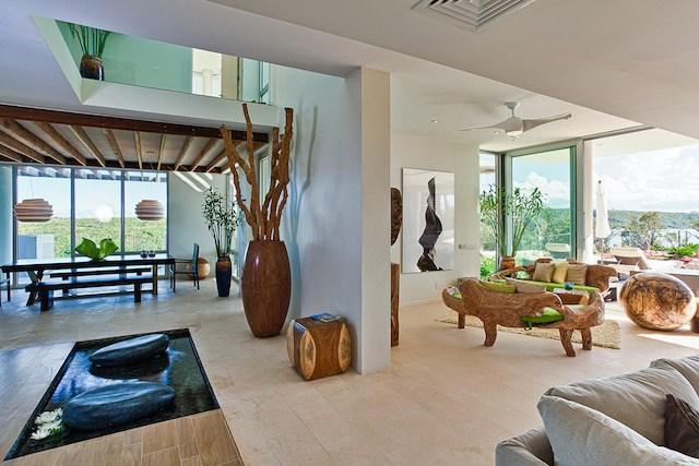 Ani Estate modern interior