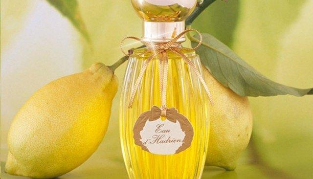 Most Expensive Perfumes - Annick Goutal Eau d'Hadrien