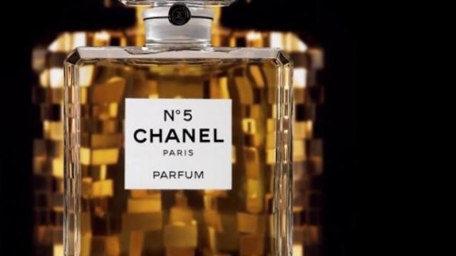 Chanel Grand Extrait