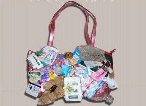 LV Urban Satchel bag