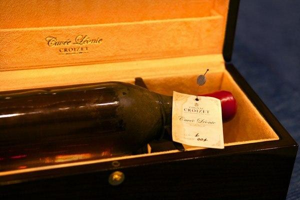 Croizet Cognac Leonie 1858