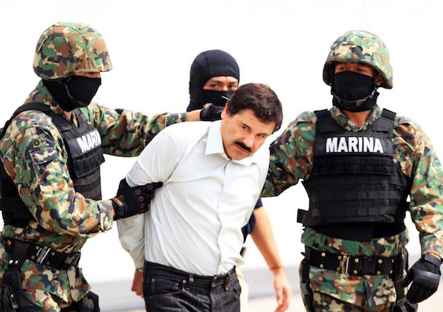 The 10 Richest Drug Lords of All-Time