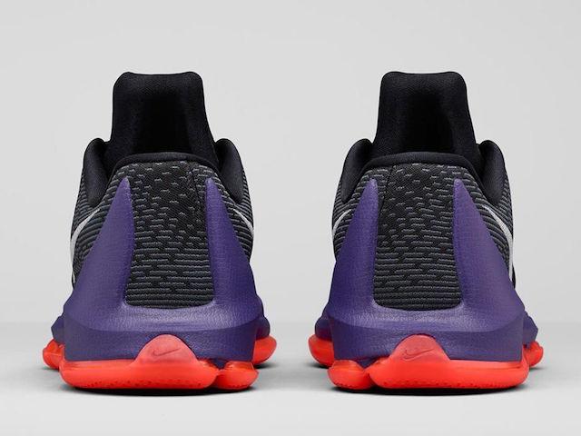 Nike KD8 Vinary back
