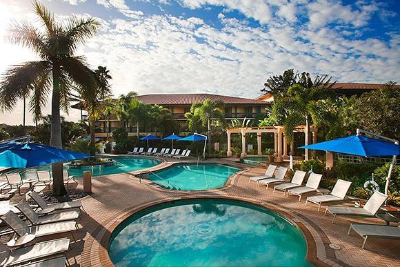 PGA National Resort & Spa Adult Pool