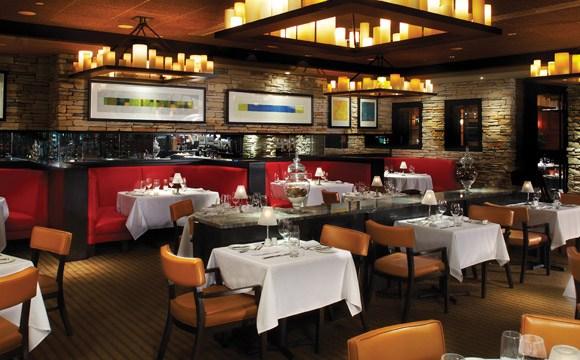 PGA National Resort & Spa Restaurant