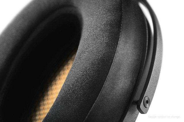 Sennheisser's $55,000 Orpheus Headphones close up 2