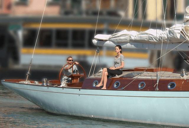 Spirit 54' Soufrière Yacht James Bond Casino Royale 2