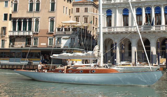 Spirit 54' Soufrière Yacht James Bond Casino Royale 4