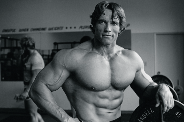 The 10 Greatest Bodybuilders of All-Time