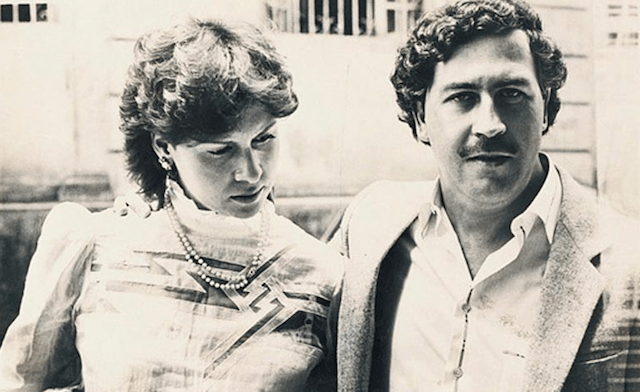The 10 Richest Drug Lords of All-Time Pablo Escobar