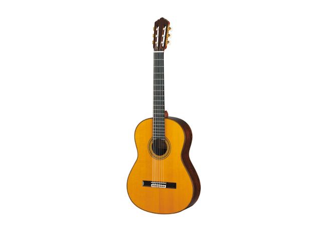 Yamaha GC42 Classical Guitar