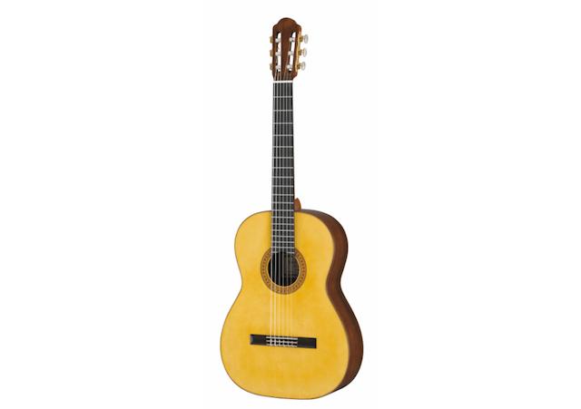 Yamaha GC82 Classical Guitar