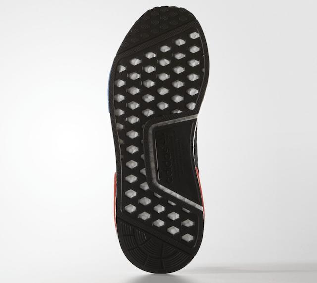 Adidas NMD Runner Primeknit 4