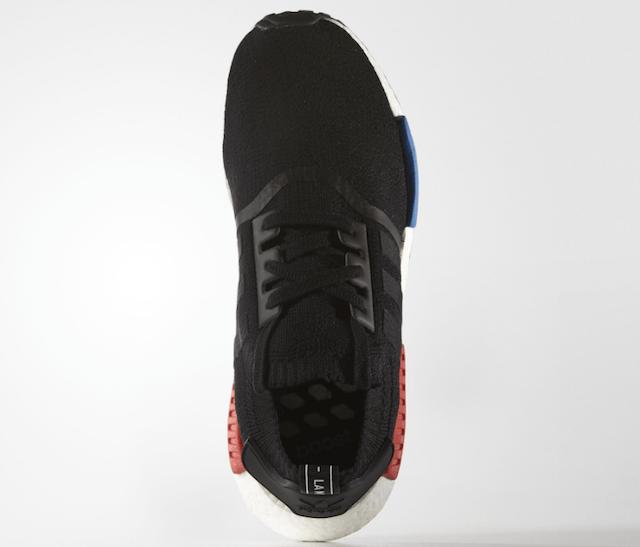 Adidas NMD Runner Primeknit 5