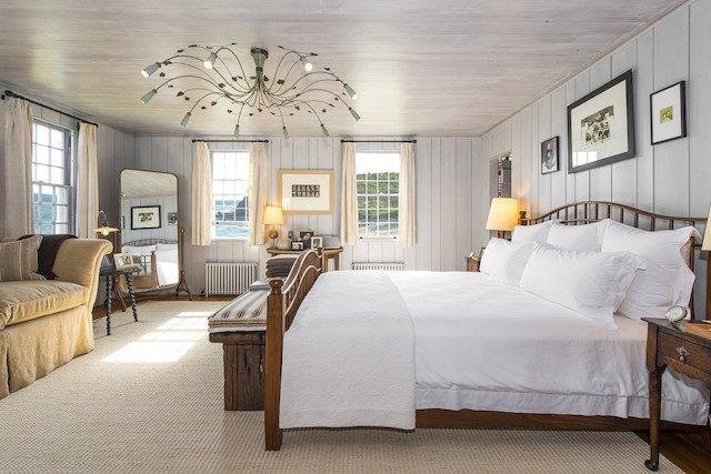 Andy Warhol's $50 Million Estate bedroom 3