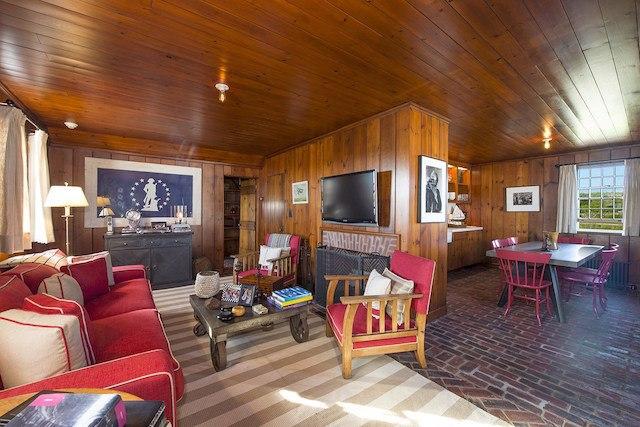 Andy Warhol's $50 Million Estate interior