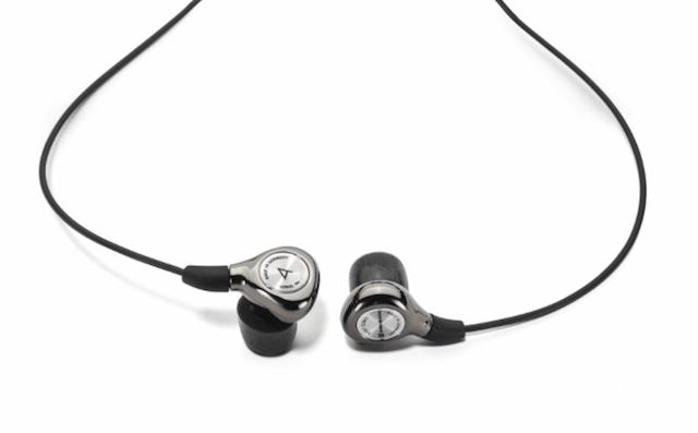 Astel & Kern AKT8iE In-Ear Monitors