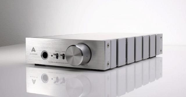 Audeze Deckard Headphone Amplifier and DAC