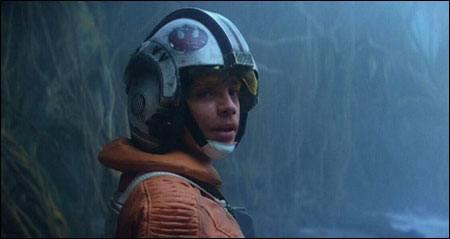 Luke Skywalker's X-Wing Flight Suit