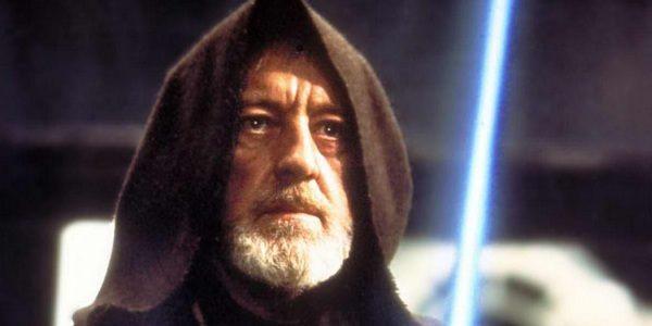 Obi-Wan Kenobi's Jedi Cloak