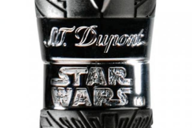 S.T. Dupont Paris Star Wars Pens 3