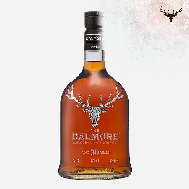 The Dalmore 30