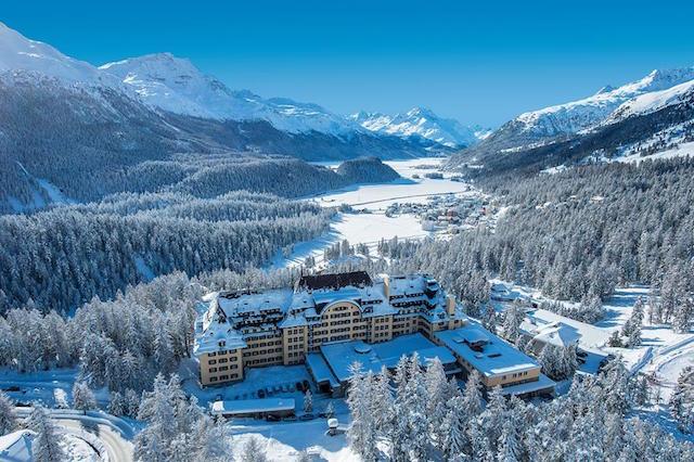 The Most Expensive Ski Resorts - Survetta House Resort