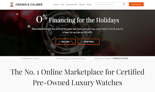 Top 10 Sites to Buy Luxury Watches on the Internet