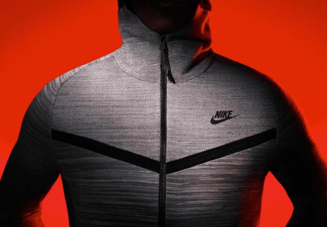Nike Tech Knit 4