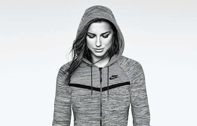 Nike's Tech Knit is The Latest and Greatest in Sportswear