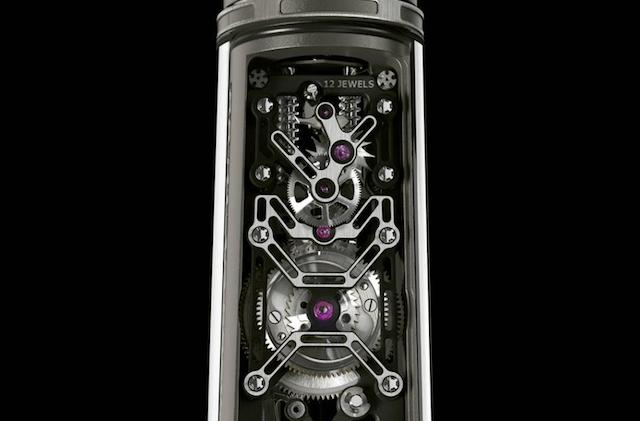 Richard Mille RMS05 Fountain Pen 3