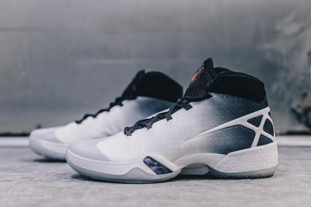The Air Jordan XXX