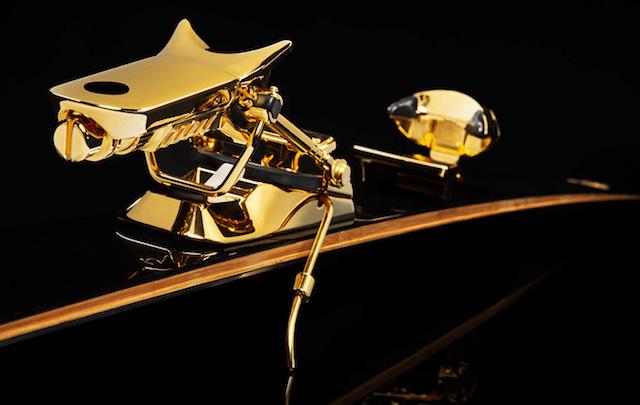 Foil Oro-Nero 2