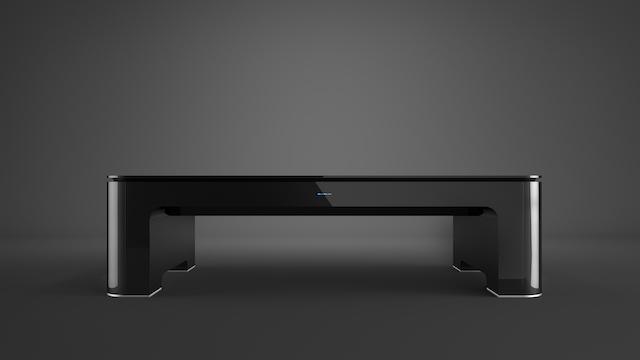 IXO Elysium Carbon Fiber Pool Table 2